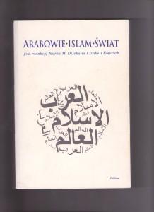 arabowie islam swiat